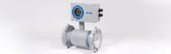 Induction flowmeters
