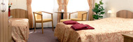 Lodging in Prague
