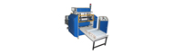 Machines for packaging production and processing