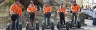 Segway rental Prague