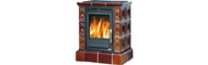 Fireplace stoves