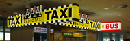Cheap taxis Prague